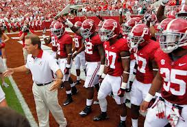 College Football Handicapping Tips: What Do We Make of Alabama?