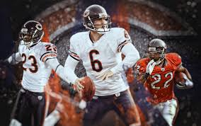NFL Handicapping Tips: Can Chicago Keep it Going?