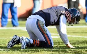 NFL Handicapping: The Late Season Injury Blues