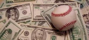 MLB Betting: What's a Big Favorite?