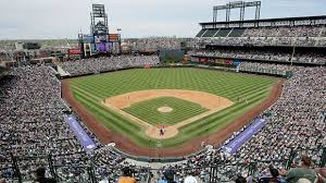 MLB Handicapping: The Colorado Effect