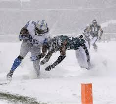 NFL Handicapping: Three Types of Weather That You Need to Analyze