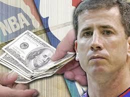 NBA Gambling