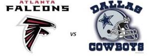 Dallas Cowboys vs. Atlanta Falcons NFL Picks, Predictions