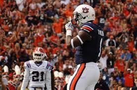 Auburn Tigers vs Mississippi State Bulldogs College Football Picks, Predictions & Odds