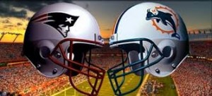 Thursday Night Football Miami Dolphins vs New England Patriots NFL Against the Spread Picks