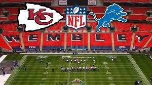 Detroit Lions vs. Kansas City Chiefs NFL Picks, Predictions & Lines