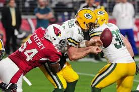 Sunday Green Bay Packers vs Arizona Cardinals in NFL NFC Divisional Playoff Picks & Predictions