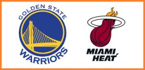 Golden State Warriors vs Miami Heat NBA Picks Wednesday @ 7:30 P.M