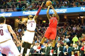Friday Night Cleveland Cavaliers @ Toronto Raptors NBA Picks & Predictions, 2/26/16