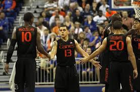 Thursday Sweet 16 Villanova Wildcats vs Miami Hurricanes NCAA College Basketball Picks & Predictions