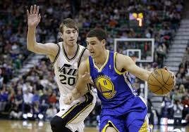 Wednesday Golden State Warriors at Utah Jazz NBA Daily Pick & Prediction