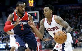 Monday Washington Wizards at Atlanta Hawks NBA Daily Pick & Prediction