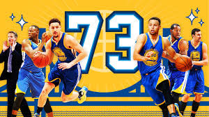 Golden State Warriors Quest for 73 NBA Prediction & Pick