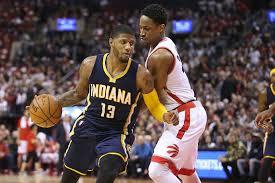 Game #2 Indiana Pacers vs Toronto Raptors NBA Playoff Picks