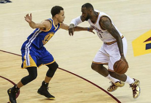 Game 6 Golden State Warriors vs Cleveland Cavaliers Thursday NBA Playoff Picks