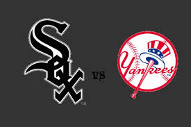 New York Yankees vs Chicago White Sox Wednesday MLB Pick
