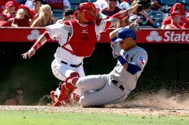 Wednesday Texas Rangers vs. Los Angeles Angels MLB Picks & Predictions