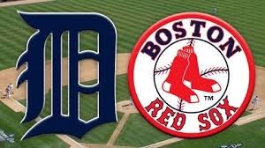 Detroit Tigers vs Boston Red Sox Monday MLB Pick & Prediction