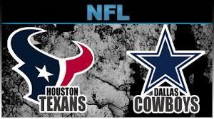 Houston Texans vs. Dallas Cowboys NFL Week 4 Preseason Picks