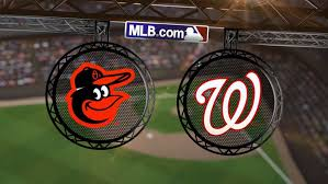 Washington Nationals vs. Baltimore Orioles Monday MLB Pick