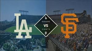 MLB Wednesday San Francisco Giants vs. Los Angeles Dodgers Pick