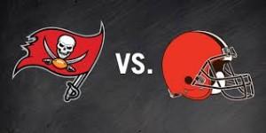 NFL Preseason Week 3 Cleveland Browns vs. Tampa Bay Buccaneers Picks