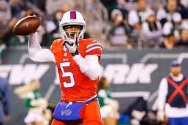 NFL Thursday Night New York Jets vs. Buffalo Bills Preview & Free Pick