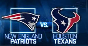 Houston Texans vs. New England Patriots NFL Thursday Night Football Preview