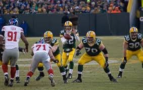 Sunday Night New York Giants vs. Green Bay Packers Preview
