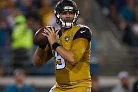 NFL Week 8 Thursday Night Football Preview -  Jacksonville Jaguars vs. Tennessee Titans