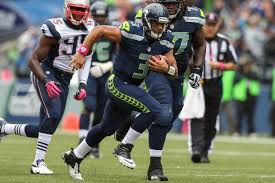 NFL Week 10 Sunday Night Football Preview - Seattle Seahawks at New England Patriots