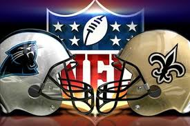 New Orleans Saints at Carolina Panthers Thursday Night Preview