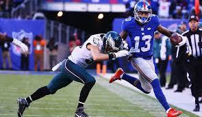 Thursday Night New York Giants at Philadelphia Eagles Preview