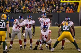 NFL Wild Card Playoffs Preview - New York Giants at Green Bay Packers