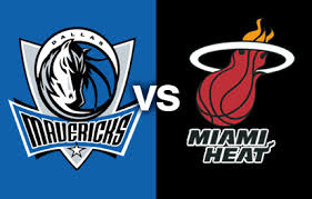 Monday Miami Heat at Dallas Mavericks NBA Preview