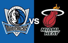 Monday Miami Heat at Dallas Mavericks NBA Preview