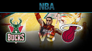Miami Heat at Milwaukee Bucks Preview