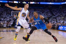 Golden State Warriors at Oklahoma City Thunder Game Preview