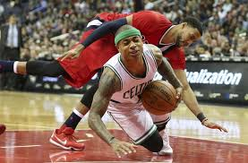 Game 5 Washington Wizards at Boston Celtics NBA Playoffs Wednesday Preview