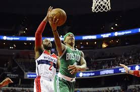 Game 3 Boston Celtics at Washington Wizards NBA Playoff Preview