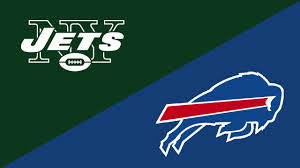 Buffalo Bills at New York Jets Game Matchup Overview
