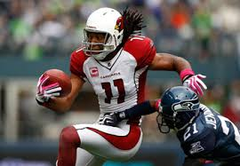 NFL Week 10 Thursday Night Preview - Seattle Seahawks at Arizona Cardinals