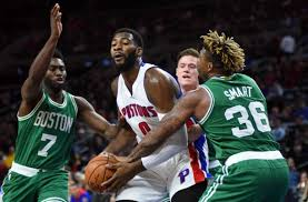 Friday Boston Celtics vs Detroit Pistons Game Preview