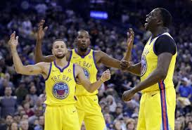 Golden State Warriors Face off Against Washington Wizards on Wednesday