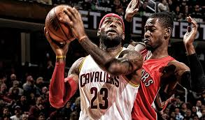 NBA Tuesday Preview Toronto Raptors vs. Cleveland Cavaliers