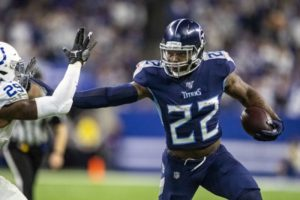 tennessee titans vs. oakland raiders betting preview