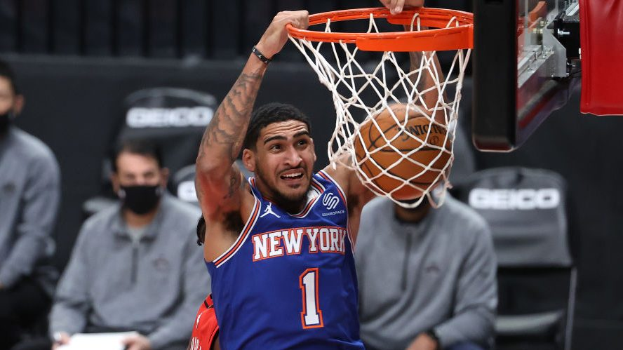 NBA All-Star game, slam dunk odds