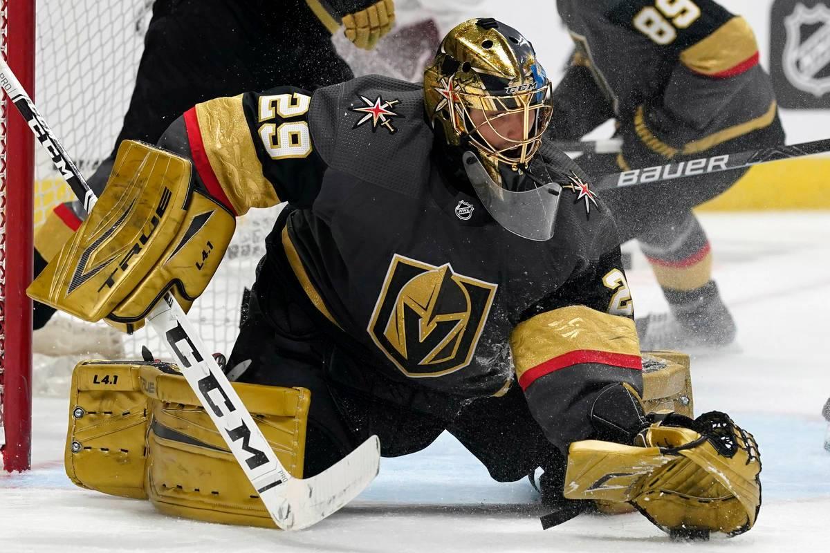 NHL playoff picks saturday vegas minnesota