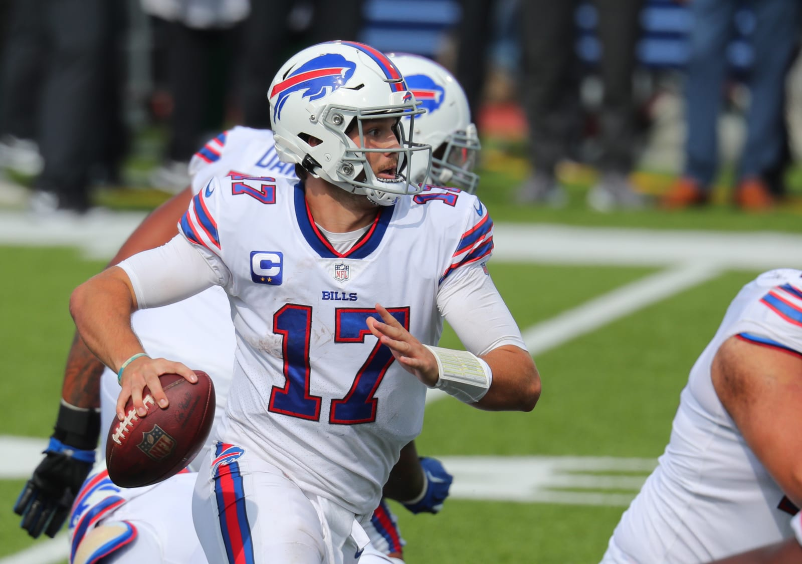 betting the bills to win AFC and Super Bowl odds